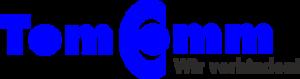 TomComm-Logo