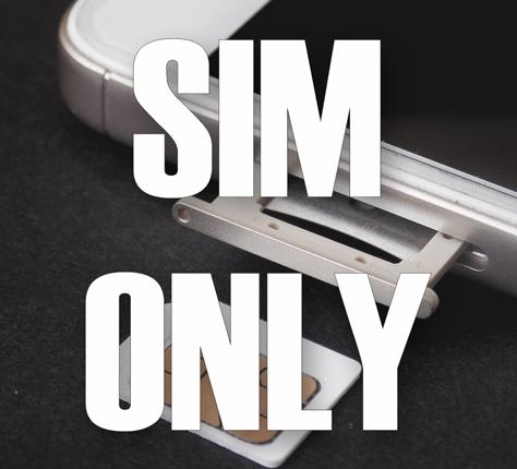 Sim-Only