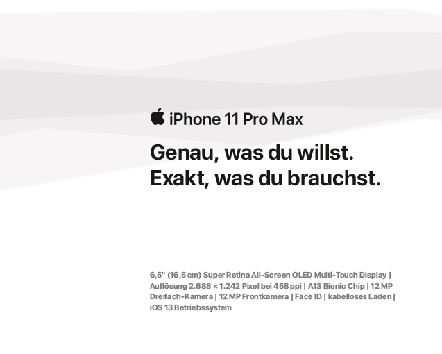 Business-Angebote 12 iPhone 11